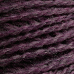 Huckleberry Heather in Palette Yarn