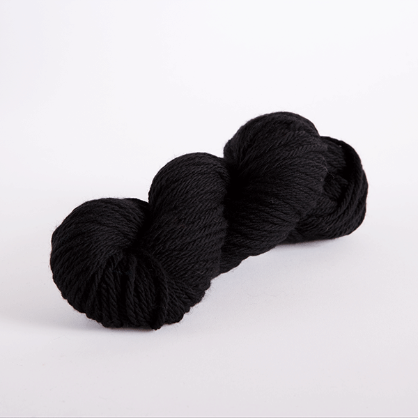 Coal in Wool of the Andes Bulky Yarn