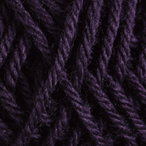 Blackberry in Wool of the Andes Worsted Yarn