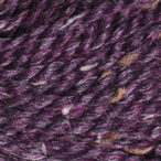 Brocade in City Tweed Aran/HW Yarn