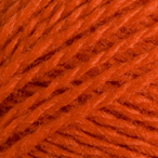 Orange in Palette Yarn