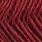 Firecracker Heather in Stroll Sock Yarn