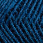 Sapphire Heather in Stroll Sock Yarn