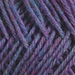 Sprinkle Heather in Stroll Sock Yarn