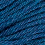 Sapphire Heather in Andean Treasure Yarn