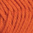 Orange in Swish DK Yarn