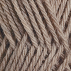 Mink Heather in Stroll Sport Yarn