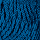 French Blue in Shine Worsted Yarn