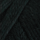 Black in Comfy Fingering Yarn
