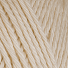 Ivory in Comfy Fingering Yarn