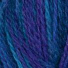Deep Waters in Shadow Tonal Lace Yarn