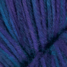Deep Waters in Stroll Tonal Sock Yarn