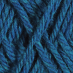 Marine Heather in Swish DK Yarn