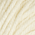 Cream in Gloss DK Yarn