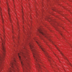 Scarlet in Gloss Fingering Yarn