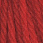 Red in Wool of the Andes Bulky Yarn
