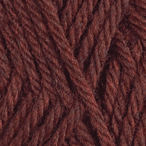 Garnet Heather in Swish Worsted Yarn