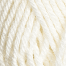 White in Wool of the Andes Sport Yarn