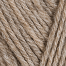 Mink Heather in Wool of the Andes Sport Yarn