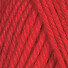 Red in Wool of the Andes Sport Yarn