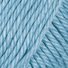 Light Blue in Comfy Worsted Yarn