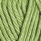 Green Apple in Shine Worsted Yarn