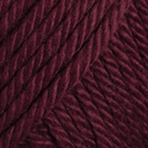 Currant in Shine Worsted Yarn