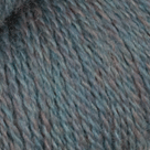 Opal Heather in Shadow Lace Yarn