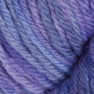 Blue Violet in Swish Tonal Yarn