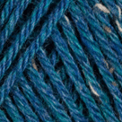 Marine Heather in Wool of the Andes Tweed Yarn