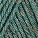 Thirst Heather in Wool of the Andes Tweed Yarn