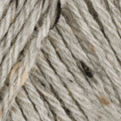 Down Heather in Wool of the Andes Tweed Yarn