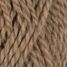 Latte Heather in Andes del Campo Yarn