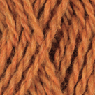 Persimmon Heather in Andes del Campo Yarn
