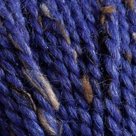 Cobalt in City Tweed Aran/HW Yarn