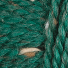 Emerald Isle in City Tweed Aran/HW Yarn