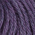 Royal Heather in Andean Treasure Yarn