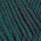 Rainforest Heather in Swish DK Yarn