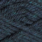 Midnight Heather in Wool of the Andes Worsted Yarn