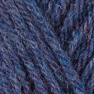 Delft Heather in Wool of the Andes Worsted Yarn