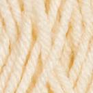 Cream in Brava Worsted Yarn
