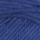 Blue in Dishie Yarn