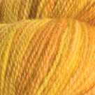 Goldrush in Shadow Tonal Lace Yarn