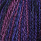 Inkwell in Shadow Tonal Lace Yarn