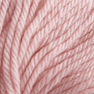 Flamingo in Capra Cashmere Yarn