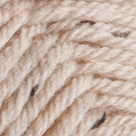 Oyster Heather in Wool of the Andes Tweed Yarn