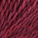 Lingonberry Heather in Palette Yarn