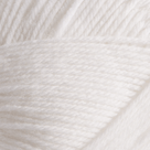 White in Stroll Sock Yarn