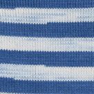 Lighthouse in Felici Fingering Self Striping Sock Yarn