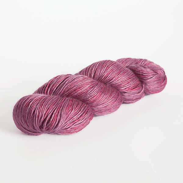 Garnet in Diadem Fingering Yarn